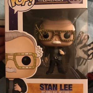 Stan Lee Funko Pop